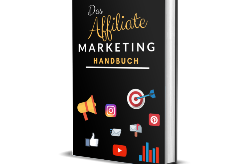 Daniel Kocks – Affiliate Marketing Handbuch