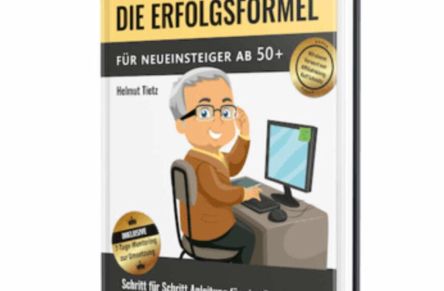 Helmut Tietz: Affiliate Marketing – Die Erfolgsformel