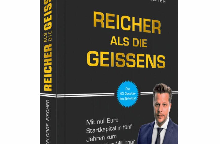 Alex Düsseldorf Fischer – Reicher als die Geissens