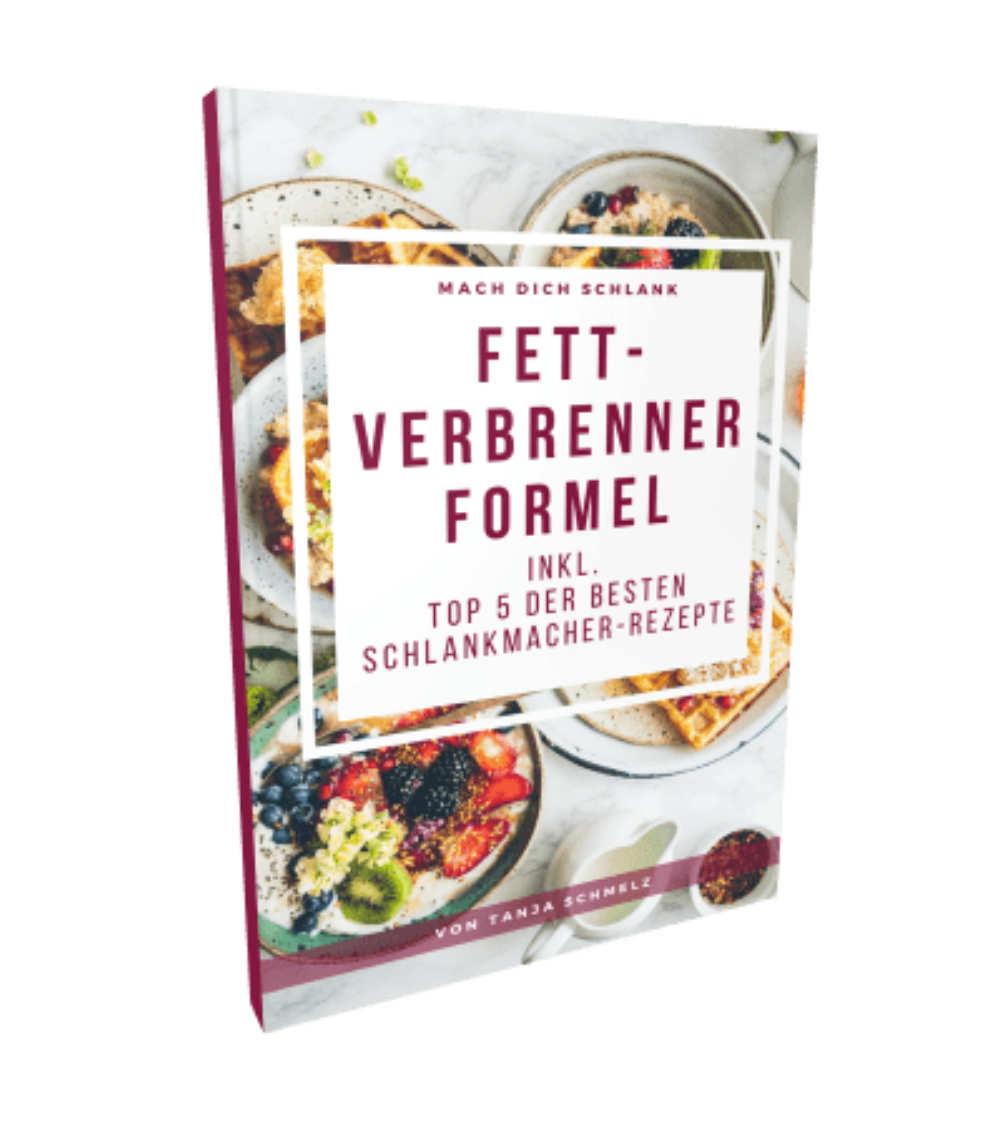 Tanja Schmelz – Fettverbrennerformel