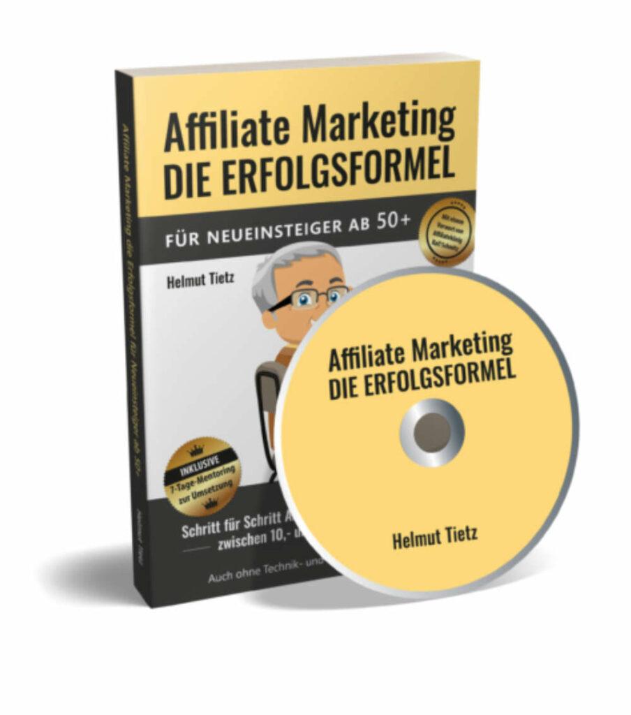 Hörbuch Affiliate Marketing Die Erfolgsformel