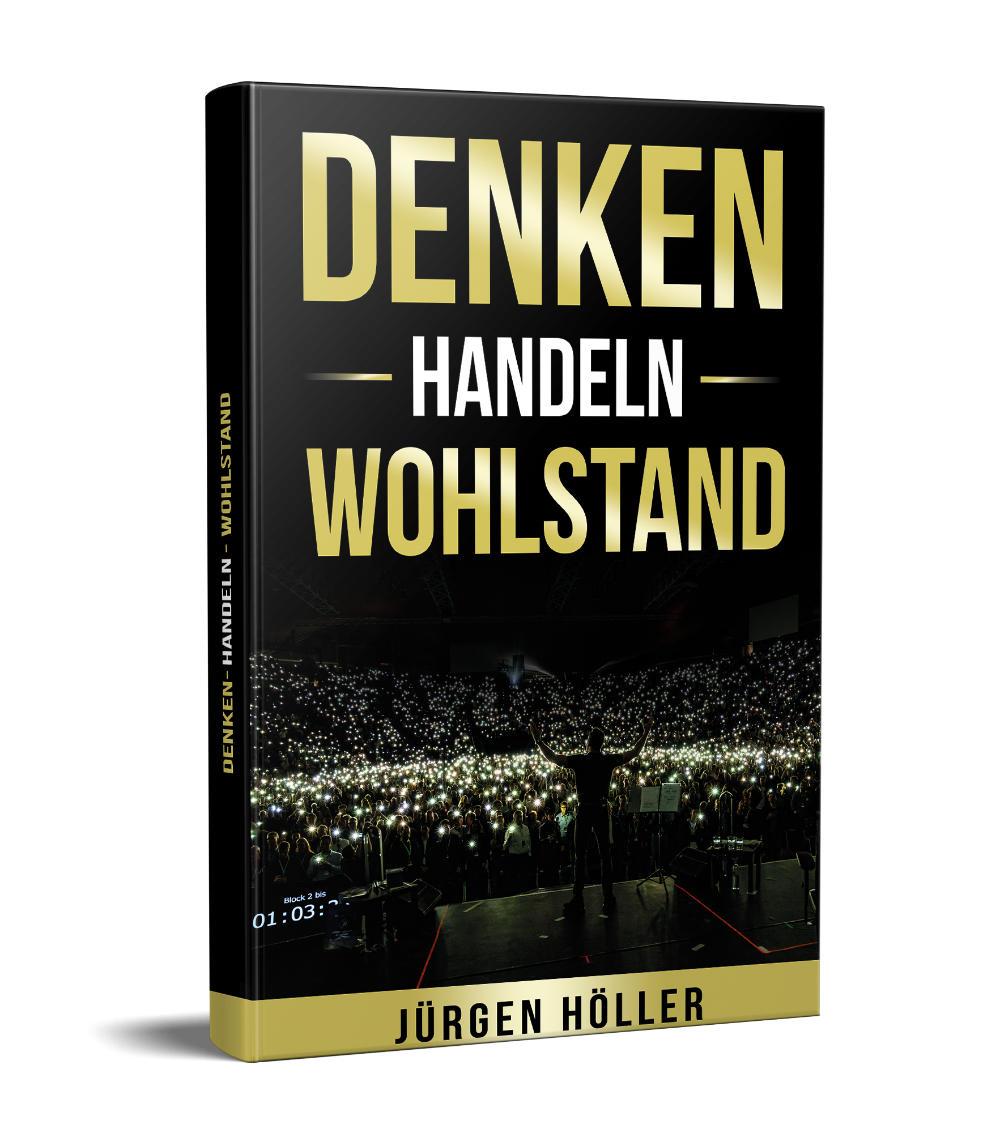 Jürgen Höller: Denken – Handeln – Wohlstand