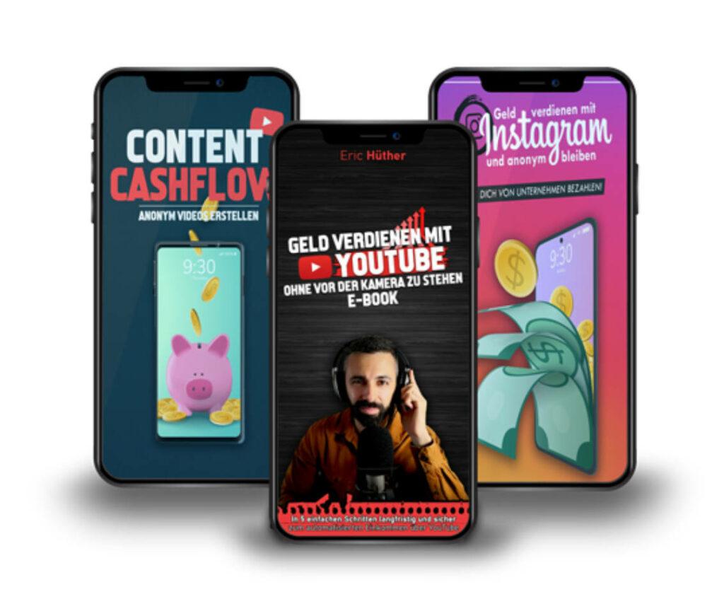 social money trilogy