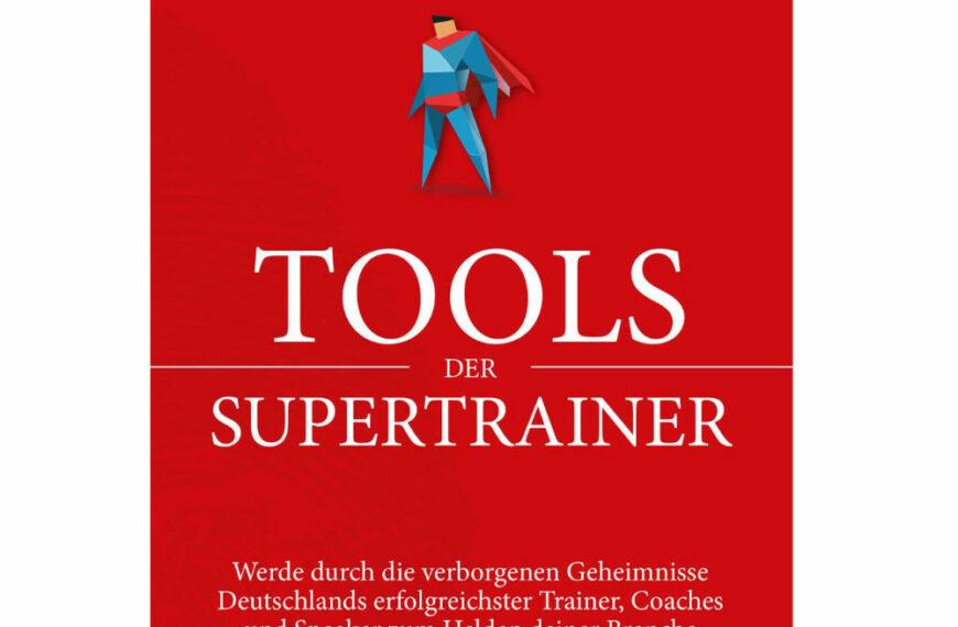 Ricardo D. Biron – Tools der Supertrainer