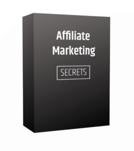 Darek Shabany – Affiliate Marketing Secrets