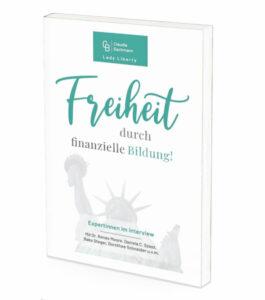 Claudia Bachmann – Freiheit durch finanzielle Bildung