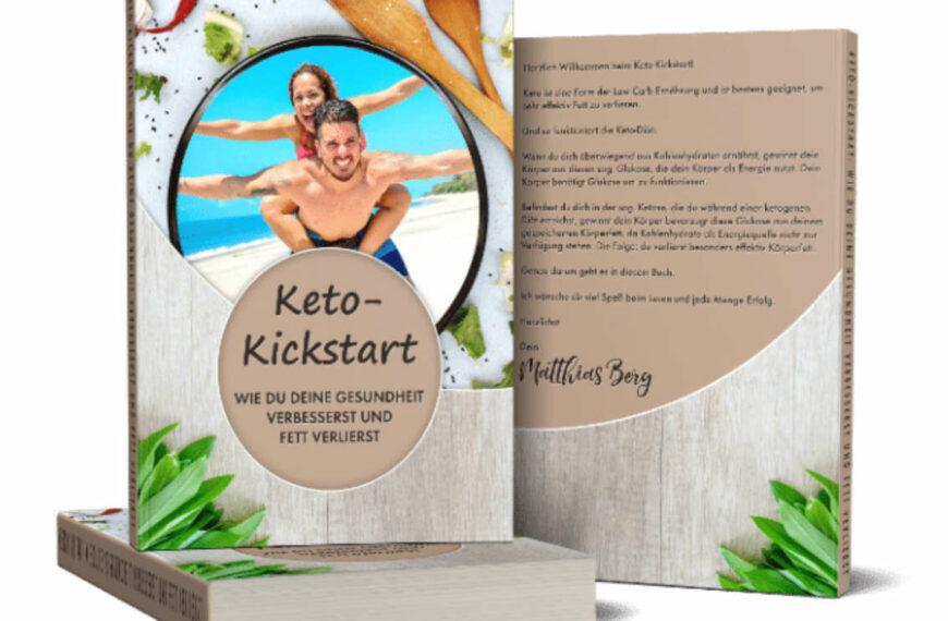 Matthias Berg – Keto Kickstart