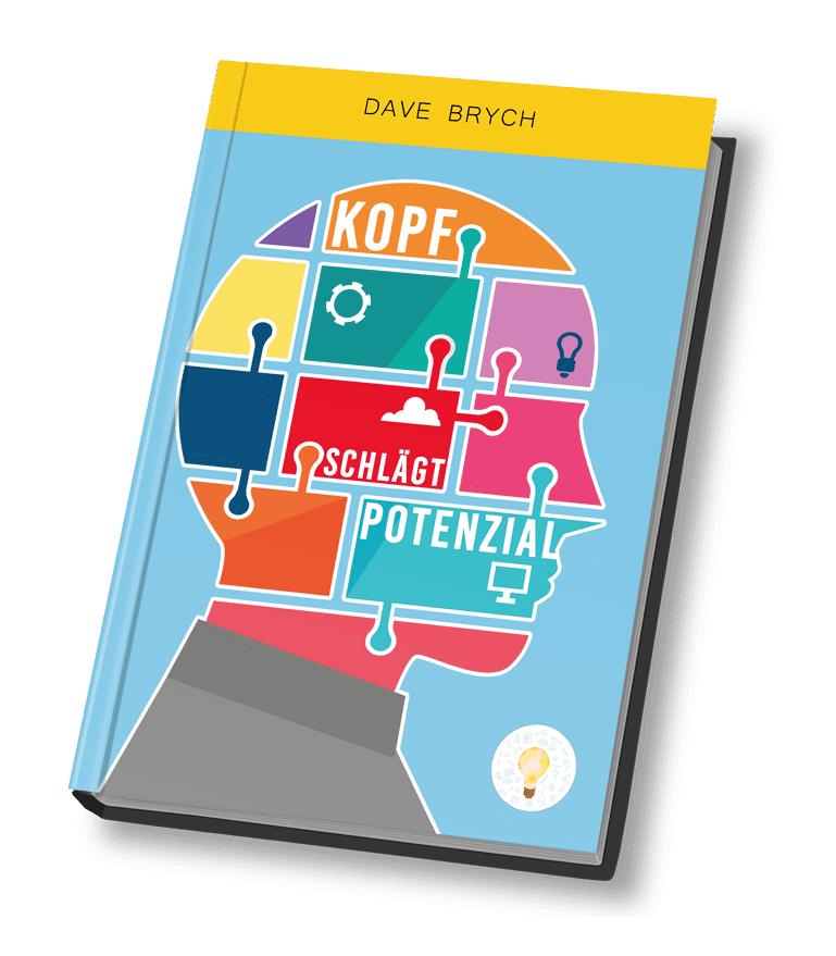 Dave Brych – Kopf schlägt Potenzial