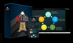 Eric Hüther – No Face Business