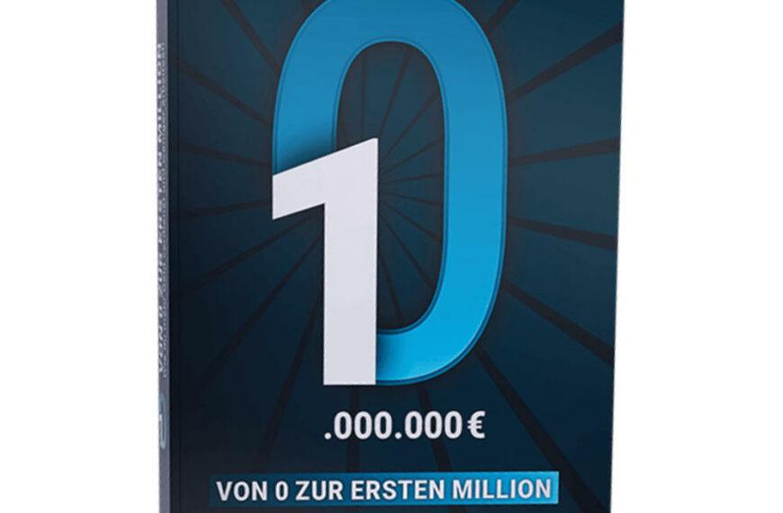 Marc Galal – Von 0 zur ersten Million
